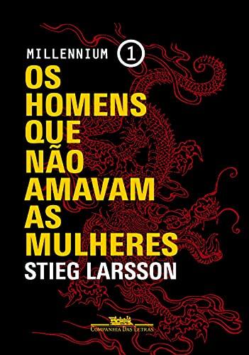 9788535926163: Os Homens que não Amavam as Mulheres - Millennium 1 (Em Portuguese do Brasil)