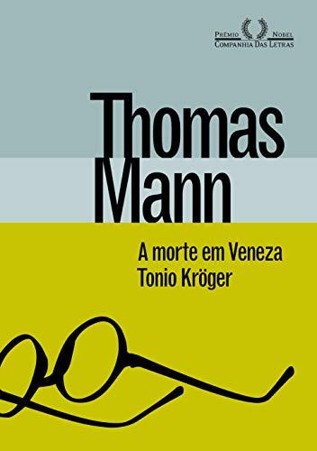 9788535926453: A Morte em Veneza & Tonio Krueger (Em Portuguese do Brasil)