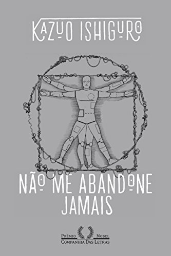 9788535926552: Não Me Abandone Jamais (Em Portuguese do Brasil)
