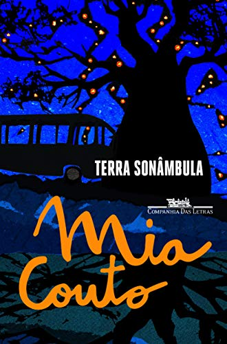 9788535927016: Terra Sonambula