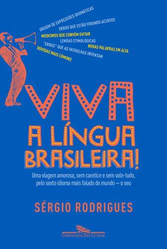 9788535927627: Viva a Língua Brasileira (Em Portuguese do Brasil)