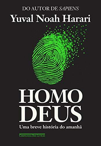 9788535928198: Homo Deus