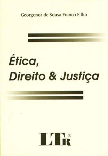 9788536106267: Ética, Direito E Justiça (Em Portuguese do Brasil)