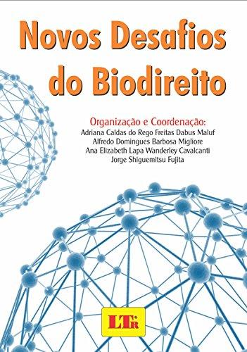 9788536122403: Novos Desafios Do Biodireito
