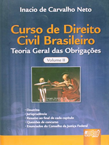 9788536225128: Curso De Direito Civil Brasileiro - Volume 2
