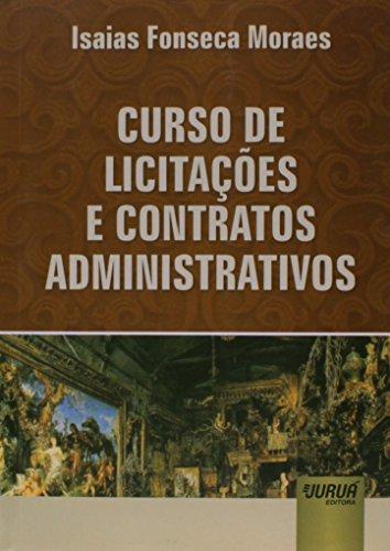 9788536247656: Curso de Licitacoes e Contratos Administrativos