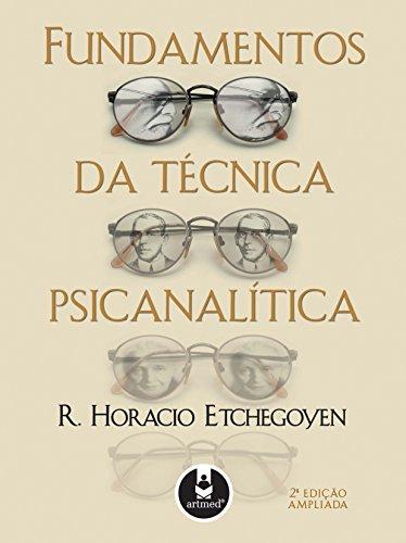 9788536302065: Fundamentos da Técnica Psicanalítica (Em Portuguese do Brasil)
