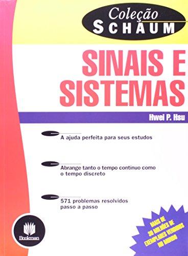9788536303604: Sinais e Sistemas - Coleção Schaum (Em Portuguese do Brasil)