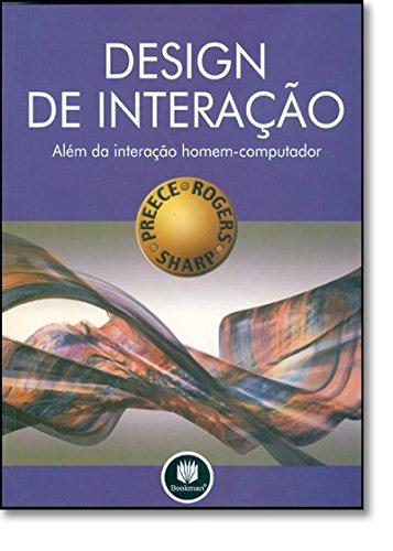 9788536304946: Design de Interação