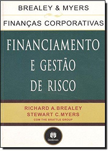 9788536305325: Financiamento e Gestão de Risco: Finanças Corporativas