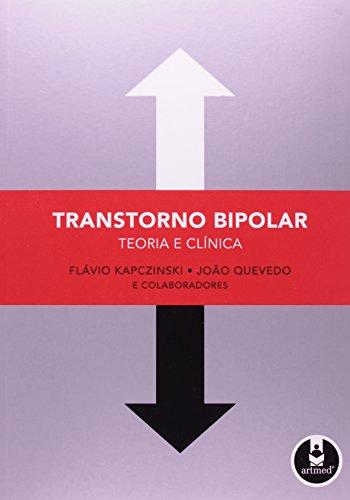 9788536316246: Transtorno Bipolar. Teoria e Clínica (Em Portuguese do Brasil)