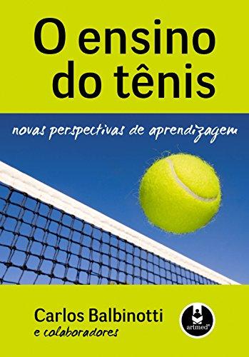 9788536317687: O Ensino do Tênis. Novas Perspectivas de Aprendizagem (Em Portuguese do Brasil)
