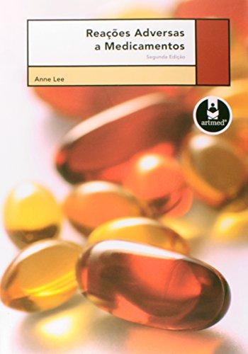 9788536319612: Reações Adversas a Medicamentos (Em Portuguese do Brasil)