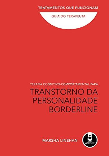 9788536322094: Terapia Cognitivo-Comportamental Para Transtorno da Personalidade Borderline (Em Portuguese do Brasil)