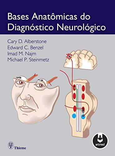 9788536325934: Bases Anatômicas do Diagnóstico Neurológico (Em Portuguese do Brasil)