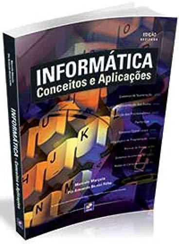 9788536500539: Informática: Conceitos e Aplicações
