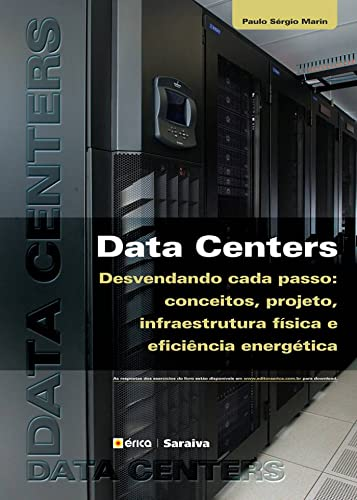 9788536503660: Data Centers (Em Portuguese do Brasil)