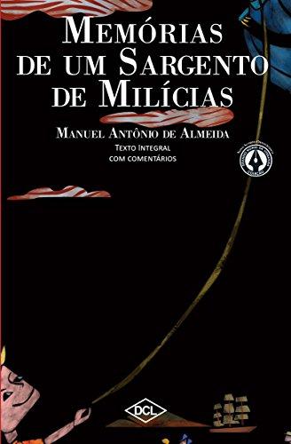 9788536807331: Memórias de Um Sargento de Milícias (Em Portuguese do Brasil)