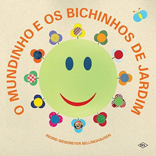 9788536819952: O Mundinho e os Bichinhos de Jardim - Volume 1 (Em Portuguese do Brasil)