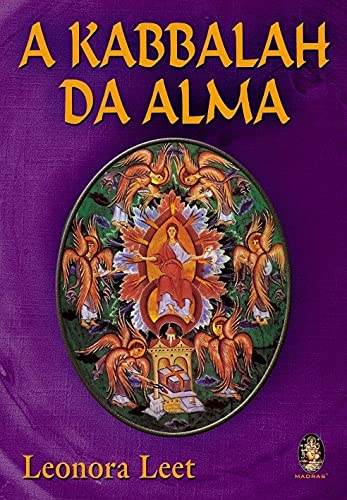 9788537000410: A Kabbalah da Alma (Em Portuguese do Brasil)