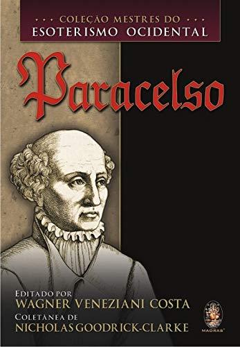 9788537001486: Paracelso (Em Portuguese do Brasil)