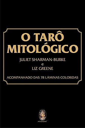 TARO MITOLOGICO: SHARMAN-BURKE, JULIET/GREENE, LIZ