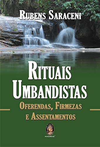 9788537002551: Rituais Umbandistas. Oferendas, Firmezas E Assentamentos (Em Portuguese do Brasil)