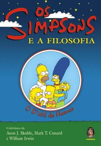 9788537002773: Os Simpsons e a Filosofia (Em Portuguese do Brasil)