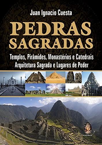9788537007969: Pedras Sagradas