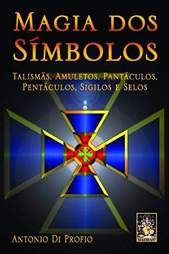9788537008157: Magia dos Símbolos (Em Portuguese do Brasil)