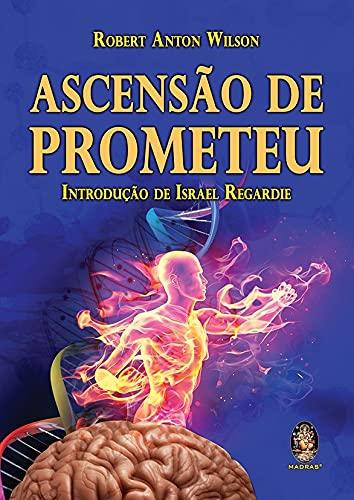 9788537008416: Ascencao De Prometeu (Em Portuguese do Brasil)