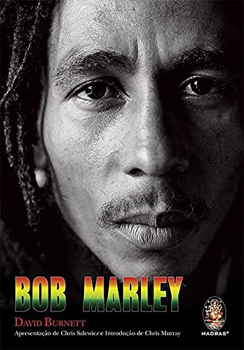 9788537008898: Bob Marley