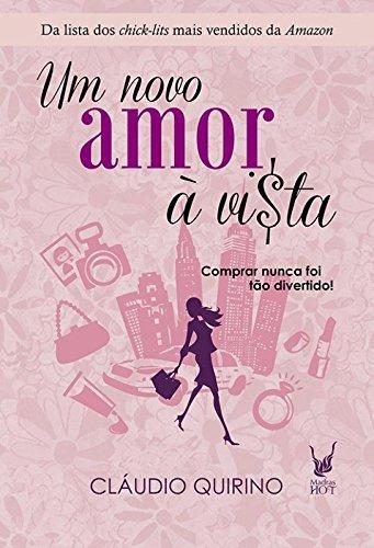 9788537009772: Um Novo Amor à Vista (Em Portuguese do Brasil)