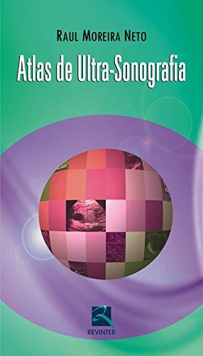 9788537202265: Atlas de Ultra Sonografia