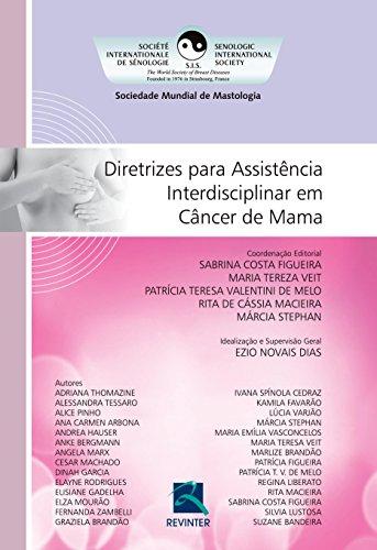 9788537205631: Diretrizes Para Assistencia Interdisciplinar em Cancer de Mama
