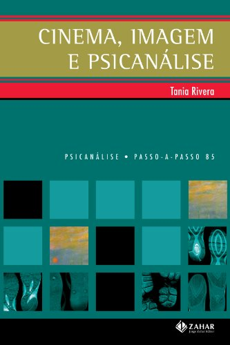 9788537800966: Cinema, Imagem e Psicanalise (Em Portugues do Brasil)