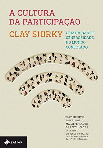 9788537805183: Cultura da Participacao (Em Portugues do Brasil)