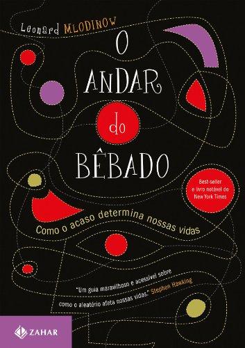 9788537807675: Andar do Bebado (Edicao de Bolso) (Em Portugues do Brasil)