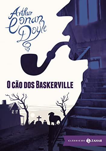 Cao dos Baskerville ( Ed. Bolso de: Arthur Conan Doyle