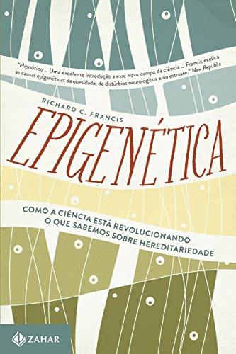 9788537814017: Epigenetica (Em Portugues do Brasil)