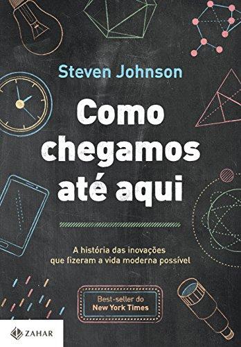 9788537814123: Como Chegamos Ate Aqui (Em Portugues do Brasil)