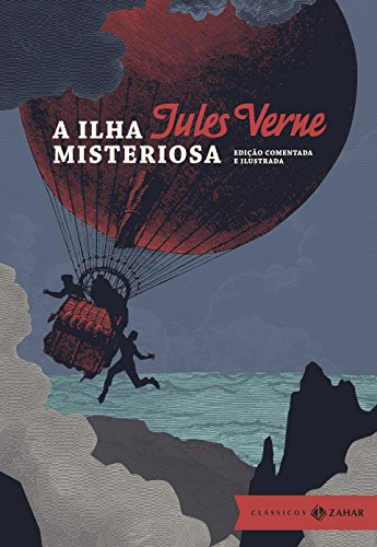 9788537814529: A Ilha Misteriosa - Volume 1 (Em Portuguese do Brasil)