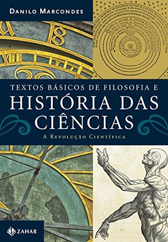 9788537815236: Textos Basicos de Filosofia da Ciencia. A Revolucao Cientifica