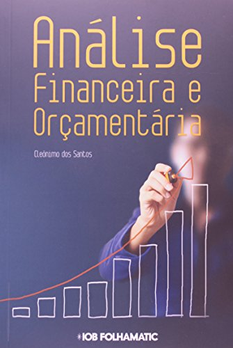 9788537916308: Analise Financeira e Orcamentaria