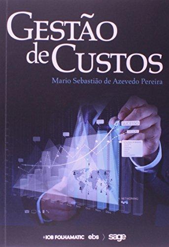 9788537920367: Gestao de Custos