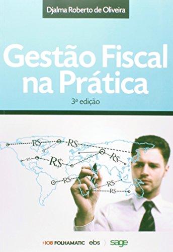 9788537920619: Gestao Fiscal na Pratica