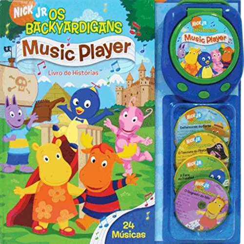 9788538001881: Backyardigans, Os - Music Player - 1º Ed. 2009
