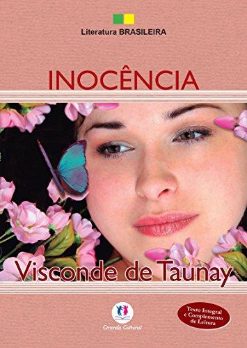 Inocência - Coleção Literatura Brasileira (Em Portuguese: Visconde de Taunay