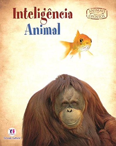 9788538016830: Inteligência Animal (Em Portuguese do Brasil)