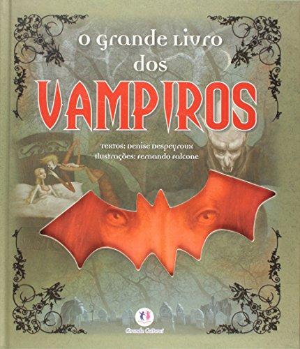 9788538025542: Grande Livro dos Vampiros, O